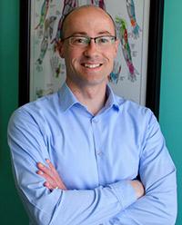 Dr. Shawn Toner Chiropractor Lower Sackville