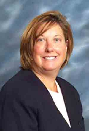Allen Park Chiropractor, Sharon M. Bianco