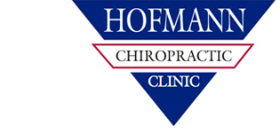 Hofmann Chiropractic Clinic logo - Home