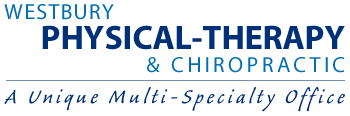 Westbury Physical Therapy & Chiropractic logo - Home