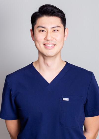 Dr. Danny Park