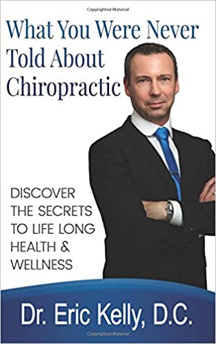 Dr. Kelly's book