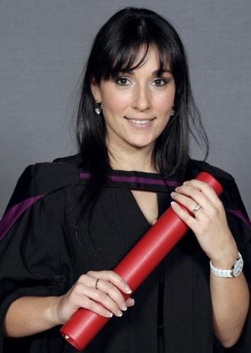 Dr. Diana Petersen