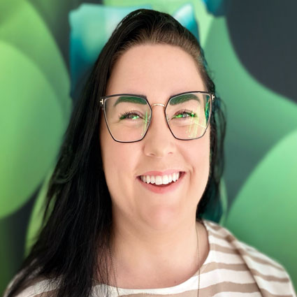 Chiropractor Cork, Dr. Jenna Subchuk