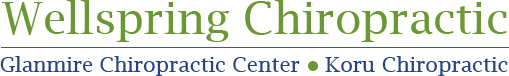 Wellspring Chiropractic logo - Home