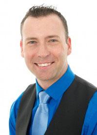 Dr Eric Kelly