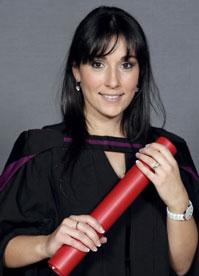 Dr Diana Petersen