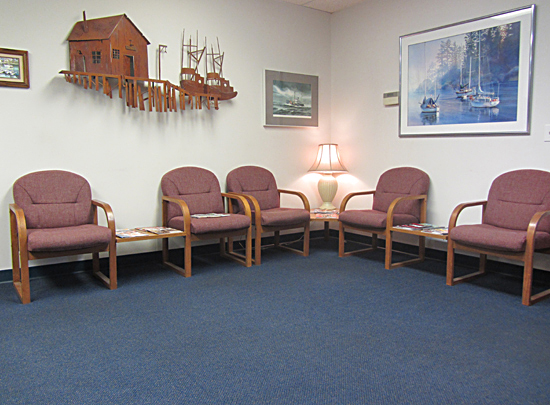 Ballard Chiropractic Clinic