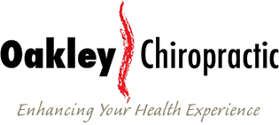 Oakley Chiropractic logo - Home