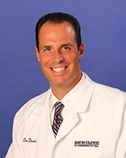 Dr. Jason E. Davis