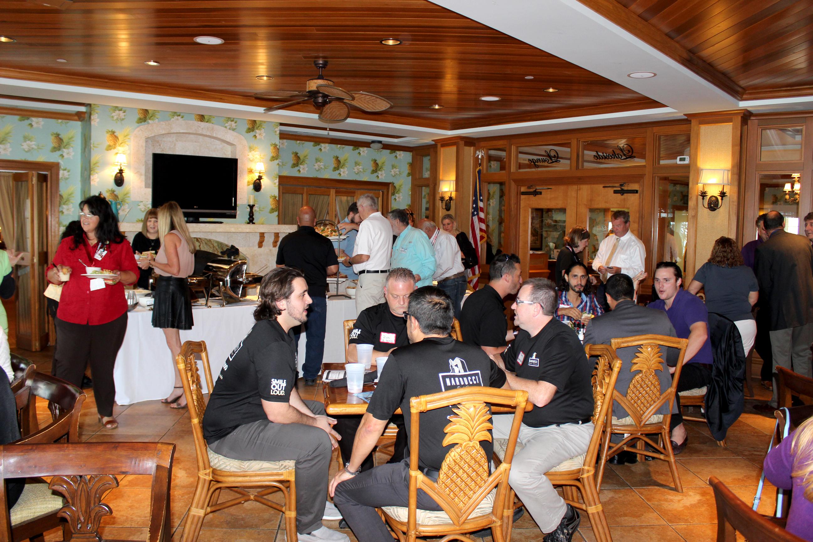 Network Meeting - Waterfront Inn