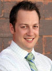 Chiropractor Garden Grove, Dr. David Clements