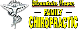 Mountain Home Family Chiropractic logo - Home