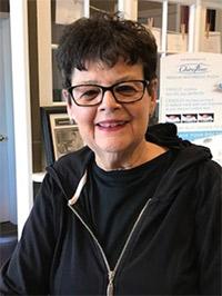 Carol H. headshot