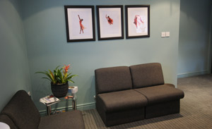 Welcome to The Chiropractic Studio in Leamington Spa