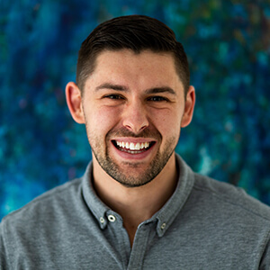 Dr Daniel Rampling, Chiropractor