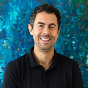 Matthew Barson - Director