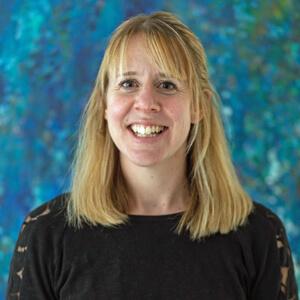 Nicola Bishop, Massage Therapist
