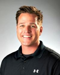 Dr. Aaron Gash