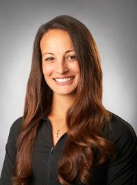Ashley Major, Nurse Practitioner