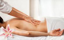 north york massage therapy