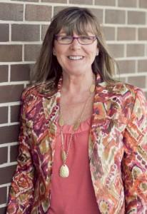 Ajax chiropractic assistant, Liz Mills