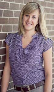 Ajax chiropractor, Dr. Natalie Messmer