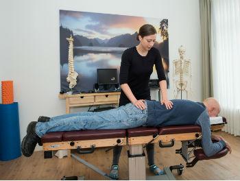 Amsterdam Massage Therapist Robyn Angell Pawlowski