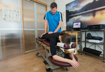 Chiropractor Amsterdam Chiropractic Care