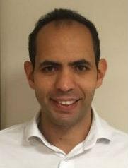 Chiropractor Amsterdam Dr. Michael Sammy