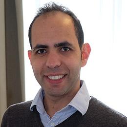 Dr Michael Sammy Amsterdam Chiropractor