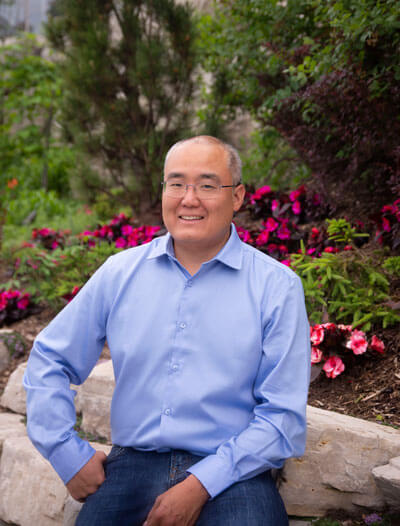 Chiropractor Cambridge, Dr. Justin Kim
