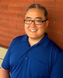 Cambridge Chiropractor, Dr. Justin Kim