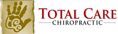 Total Care Chiropractic logo - Home