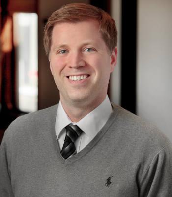 Dr. Arik Axness, Baxter Chiropractic