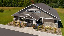 Axness Chiropractic building exterior