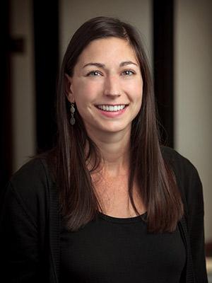 Brainerd Licensed Acupuncturist, Jenna Niggeler