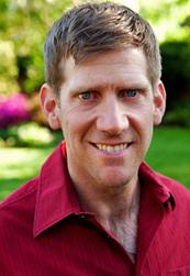 New Westminster Chiropractor, Dr. Wayne Jakeman