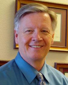 Dr. Ken Moore