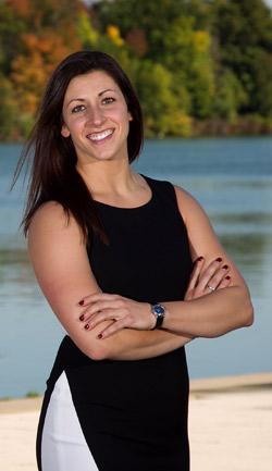 Elma Chiropractor, Dr. Sara Griffin