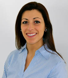 Dr. Sara Griffin