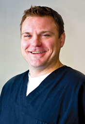 Cambridge Chiropractor Dr. John Dupuy