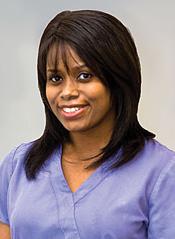 Dorchester Center chiropractor Dr. Shawn Jackson Dupuy