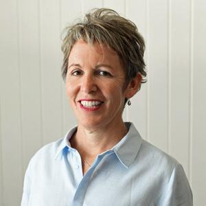 Dr Irene O'Brien, Chiropractor