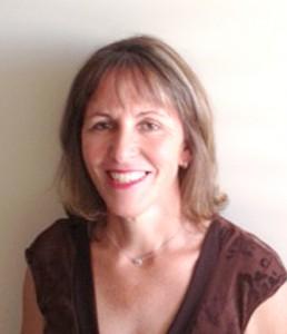 Brisbane Chiropractor, Dr Irene O'Brien
