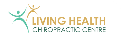 Living Health Chiropractic Centre logo - Home