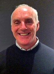 Moss Vale Chiropractor Simon Gilsenan