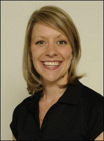 Appleton Chiropractor, Dr. Miranda Abbott