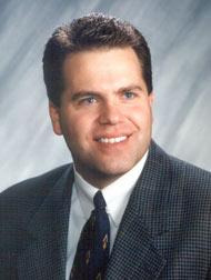Cedar Lake Chiropractor, Dr. Scott Gerstenkorn