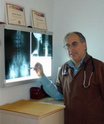 South Austin Chiropractor, Dr. Steven Klayman